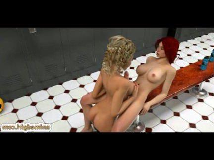 Травести Порно Транссексуал аниме горячая ебля грудастая хентай в т секс видео