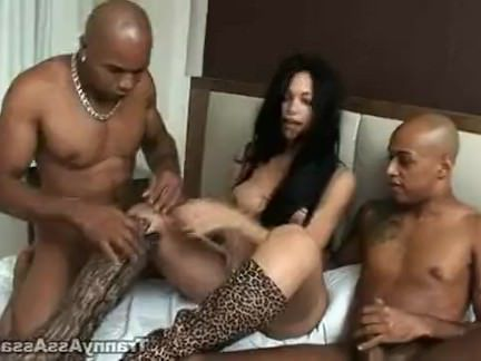 Травести Порно Isabela ts взять a dp секс видео