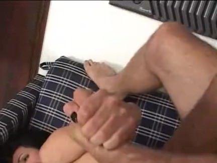 Гермафродиты Порно Милый транссексуал сосание Дик секс видео