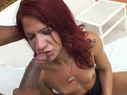 Травести Порно Плоский транссексуал большой Дик секс видео