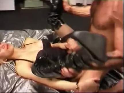 Гермафродиты Порно Телки с членами делают это лучше секс видео