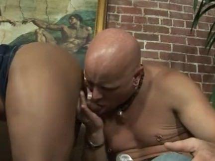 Травести Порно Babysitters8 #2 секс видео