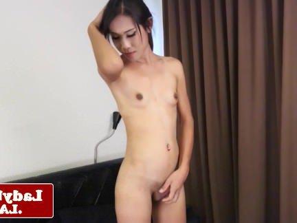 Ледибои Порно Тощая азиатская сессия мля детка трансексуалы секс видео