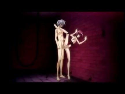 Транни Порно Сенэн — горничная куро-кун секс видео