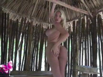 Трансики в джунглях