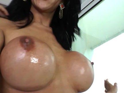 Транни Порно Sabrina Suzuki секс видео