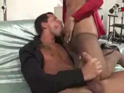 Ледибои Порно Транс Актион секс видео