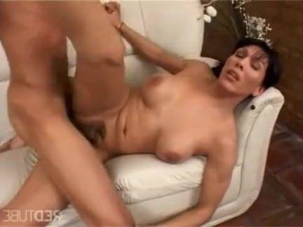 Трапы Порно Сиськи покрыты спермой секс видео